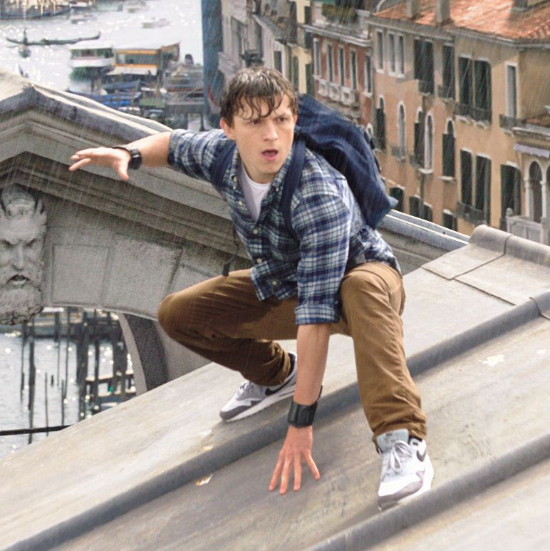 How Avengers: Endgame sets up Spider-Man: Far from Home