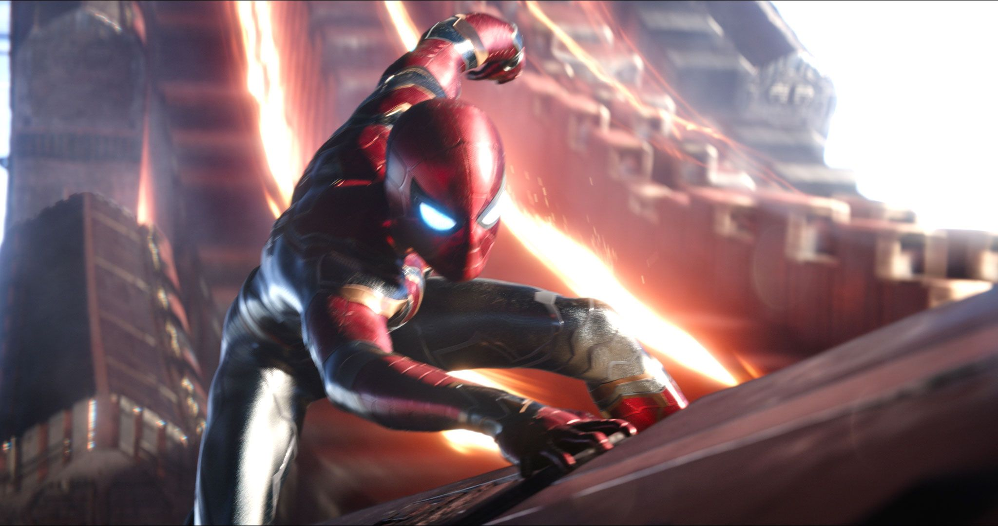 Spider-Man writer reveals what he didn't like about Avengers: Endgame