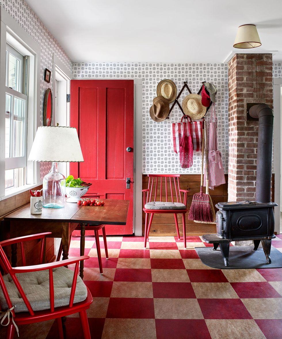 10 Functional Tips To Create A Warm And Inviting Entryway