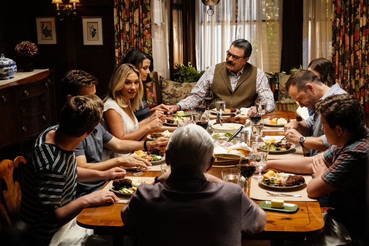 Tom Selleck Was Only Offered One More Year on 'Blue Bloods' and We're Very Nervous