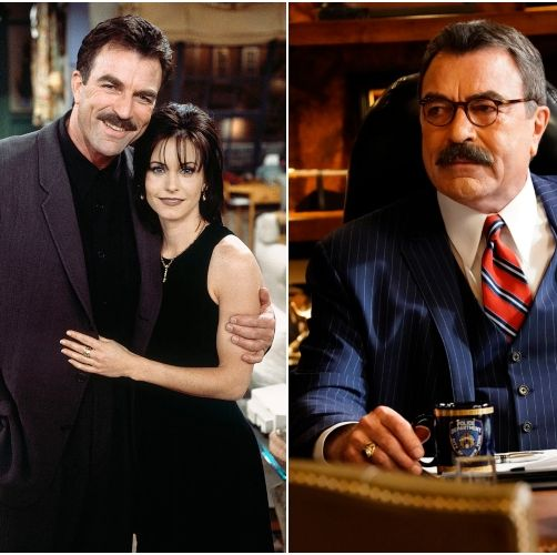 tom selleck movies tv shows