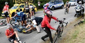 Cycling: 105th Tour de France 2018 / Stage 4