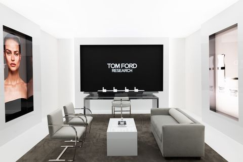 TOM FORD RESEARCH保養系列
