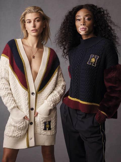 Clothing, Outerwear, Sweater, Wool, Fashion, Cardigan, Yellow, Woolen, Sleeve, Photo shoot,