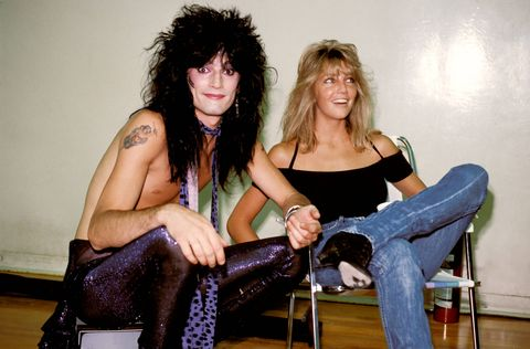 tommy lee and motley crue