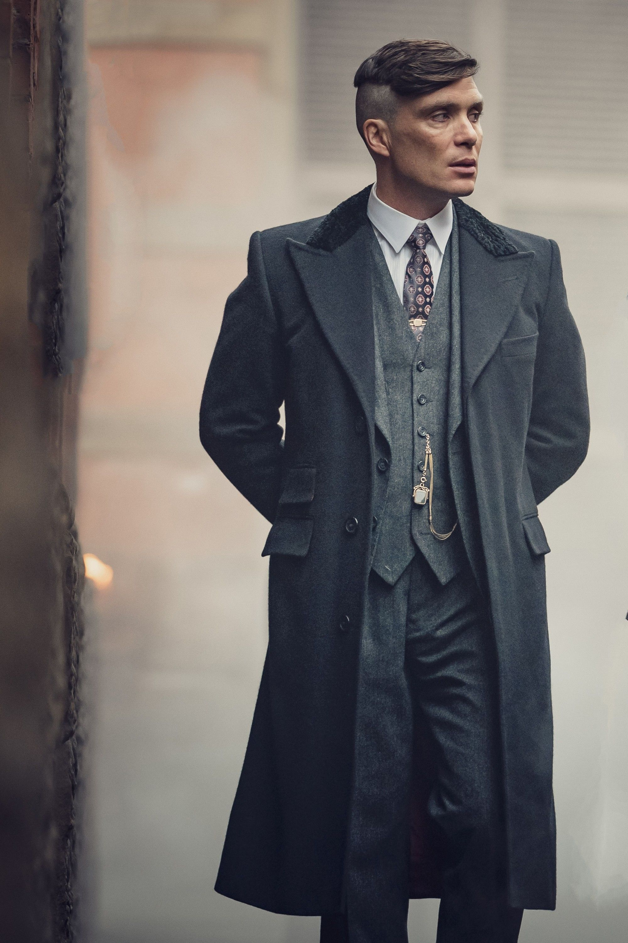 Peaky Blinders season 6 confirms episode 1 title as show enters pre-production
