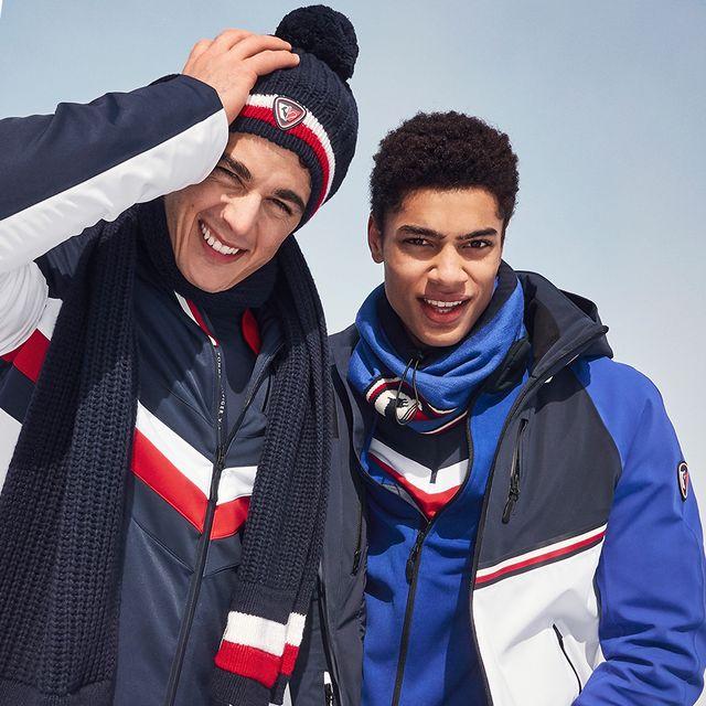 Tommy Hilfiger x Rossignol Ski Collection