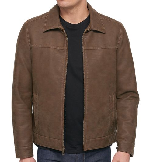 57c12be19 Best Leather Jackets for Less Than $500