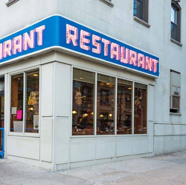 tom's restaurant featured in the sitcom jerry seinfield