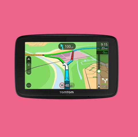Electronics, Technology, Multimedia, Electronic device, Gps navigation device, Automotive navigation system, Gadget, Media, Screen, Display device,