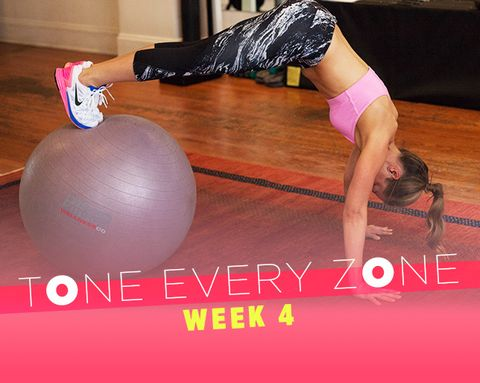 The Torch-and-Tone 14-Exercise Circuit