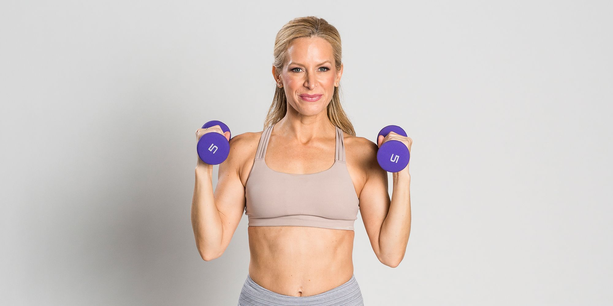 A Right Sports Bra Helps You With Workout