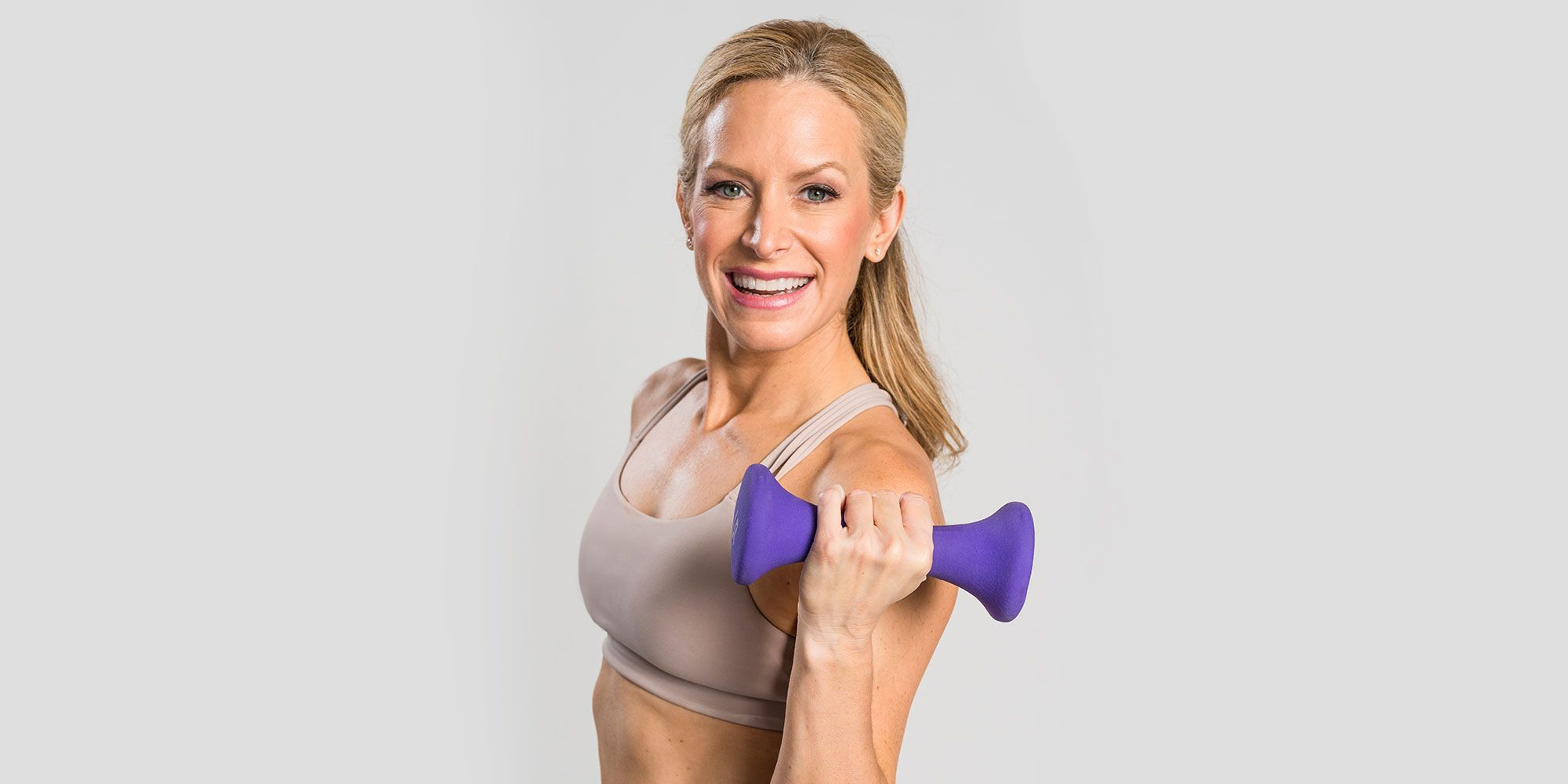 The Best 15-Minute Ab Workout to Strengthen Your Entire Core