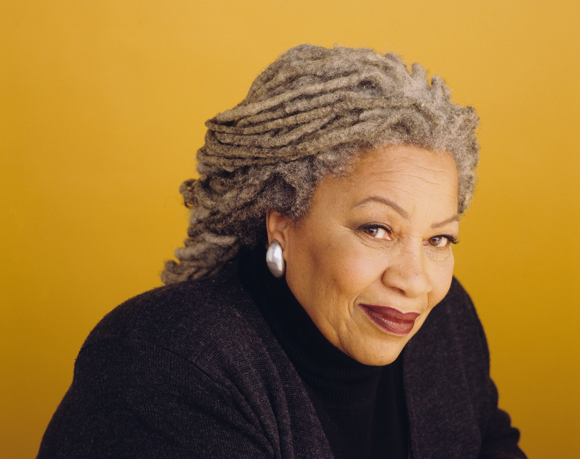 Toni Morrison Showed Us That Our People Were Always, Always Enough
