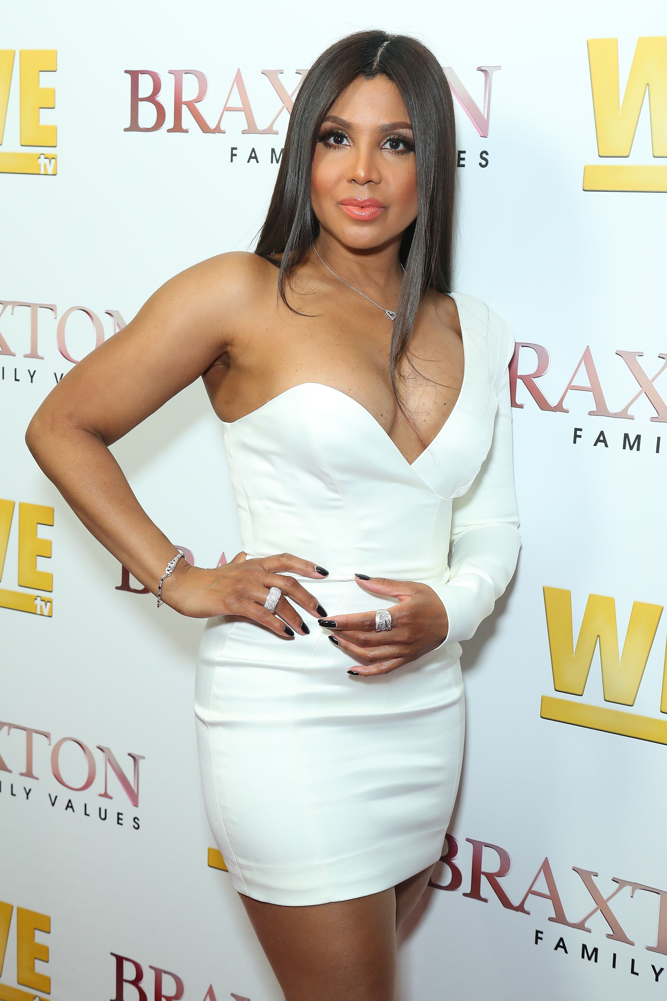 Toni Braxton's Niece Lauren Braxton's Cause Of Death Revealed As Overdose