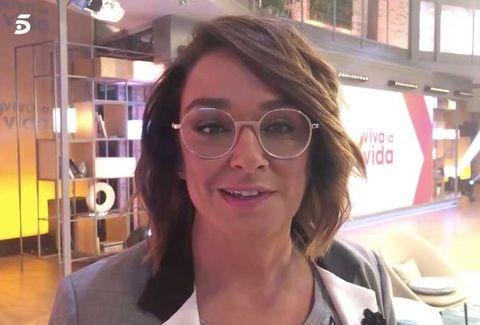 Toñi Moreno hace balance de su primera temporada en 'Viva la vida'