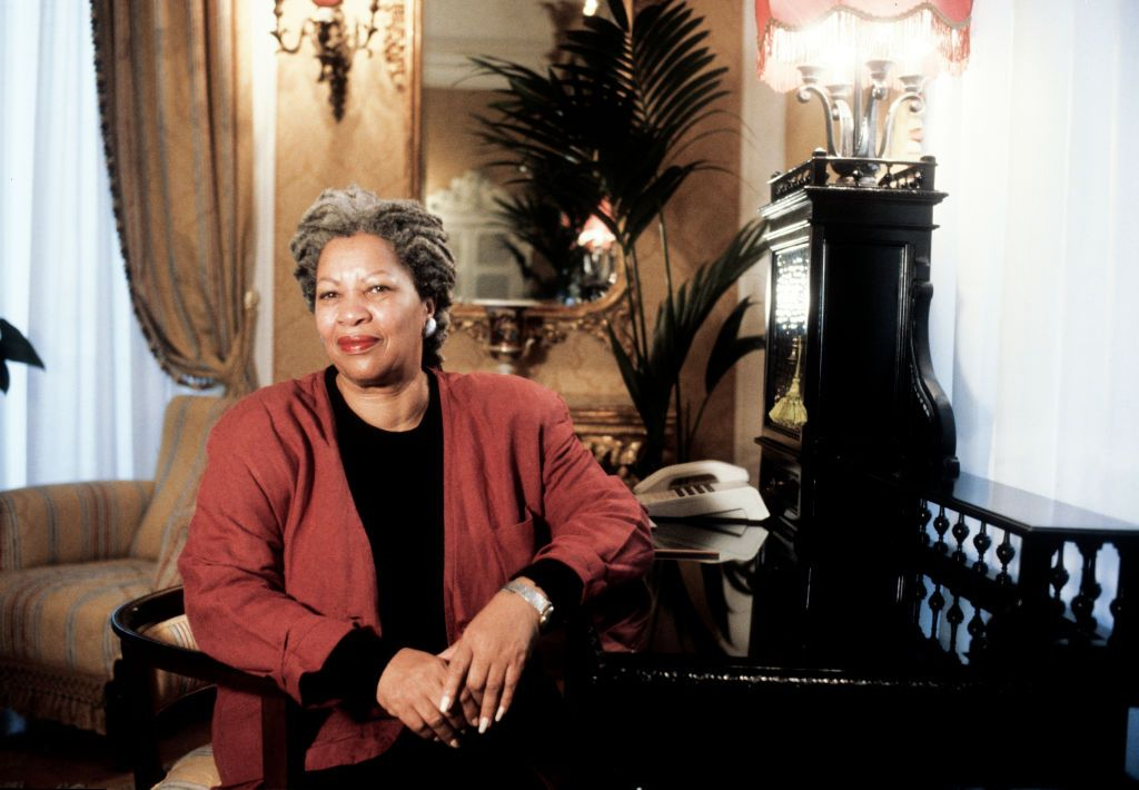A Look Back at Toni Morrison's Most Inspiring Quotes on Everything From Love to Loss