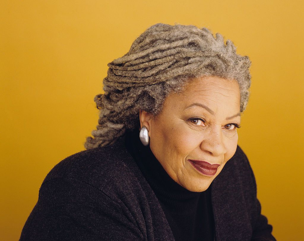 12 of the Best and Most Essential Toni Morrison Books