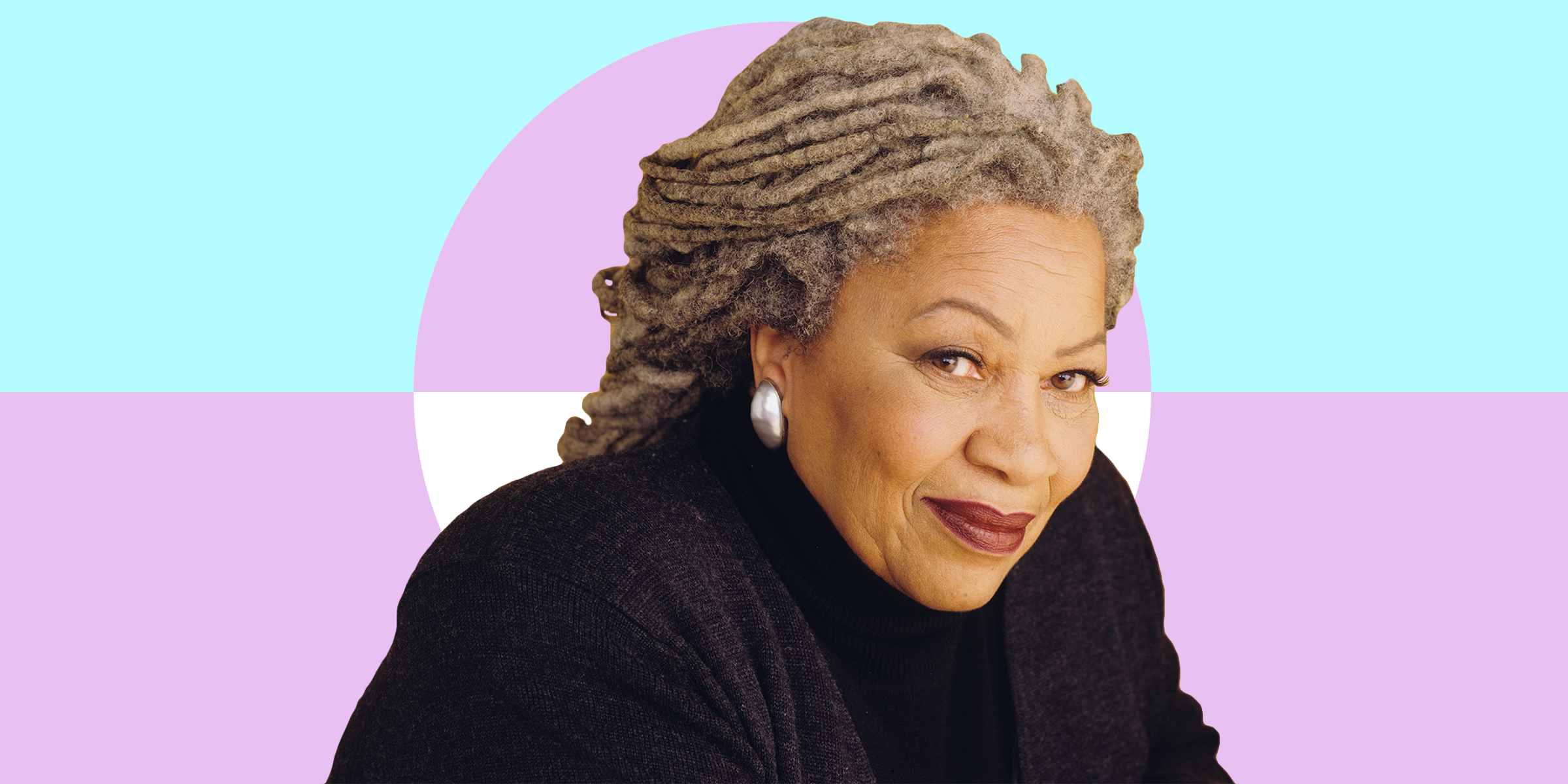 the use of gothic style in toni morrisons beloved Toni morrison effectively provides reasons for the behaviour of her magical realism and gothic horror novel characters via her style of writing and the representation of them beloved is mainly written in third-person omniscient.