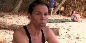 Toñi Salazar arremete muy duramente contra Isabel Pantoja