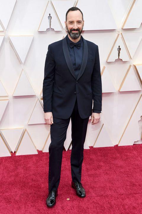 92nd Annual Academy Awards - Arrivals tony hale
