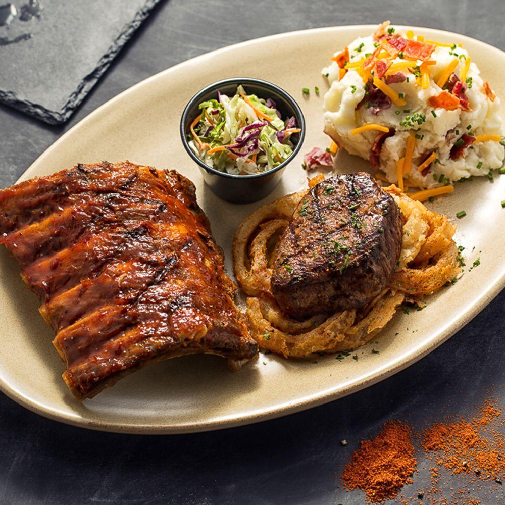 Tony Roma's - Father's Day Restaurant Specials
