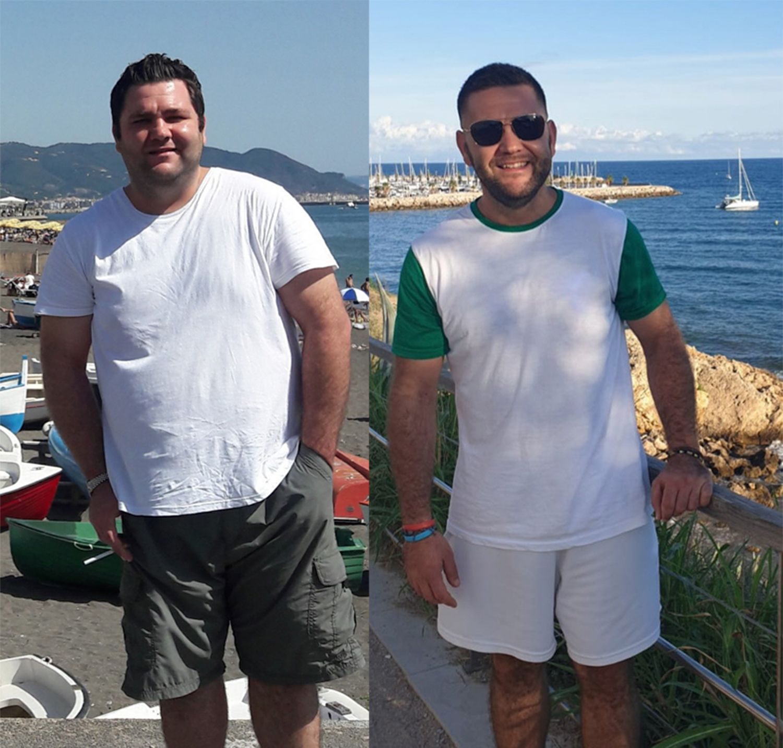 como adelgazar 25 kilos en 2 meses