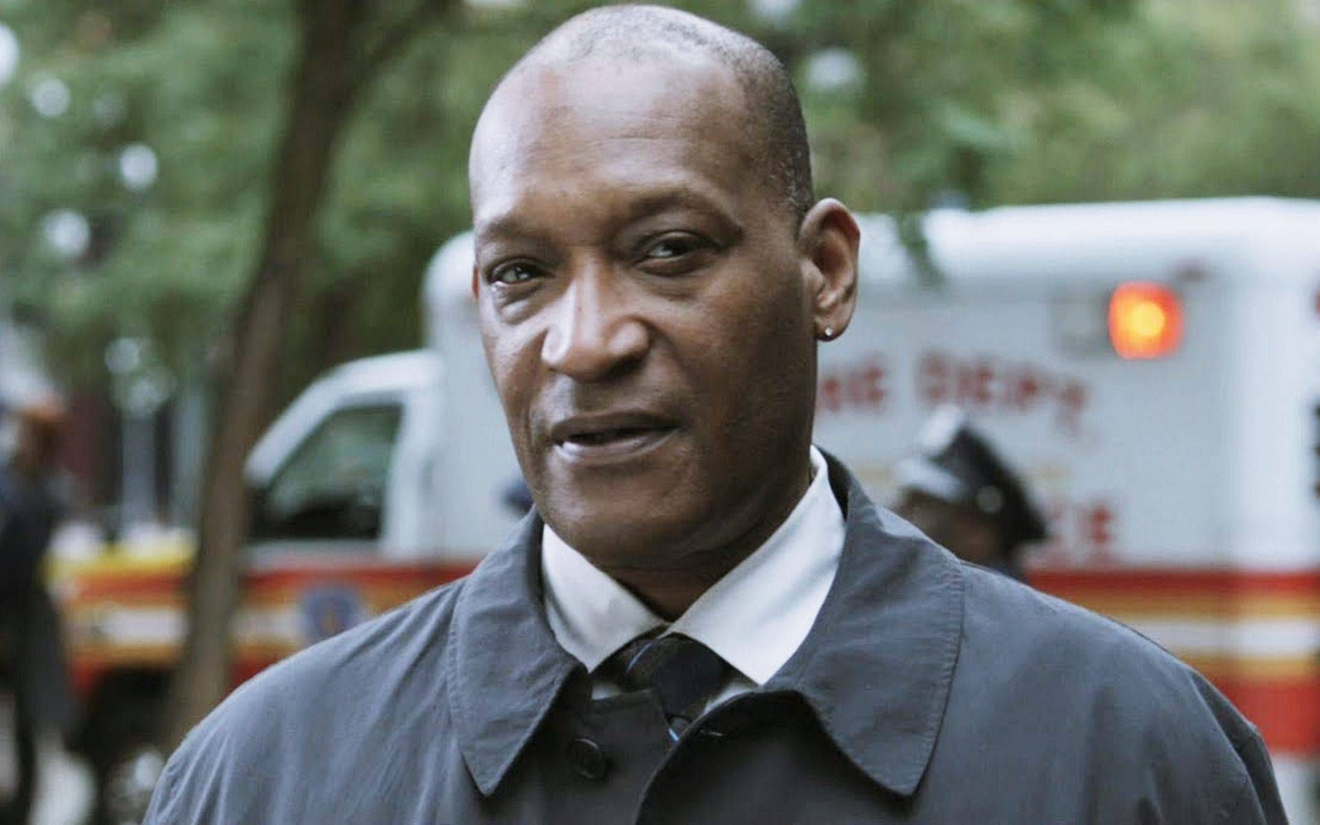 The 66-year old son of father (?) and mother(?) Tony Todd in 2021 photo. Tony Todd earned a  million dollar salary - leaving the net worth at  million in 2021