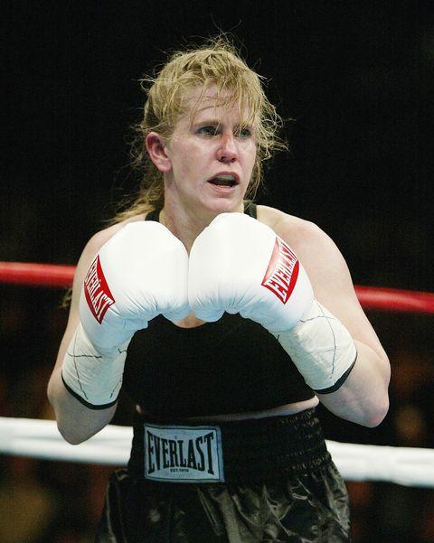 Tonya Harding Worth Fast