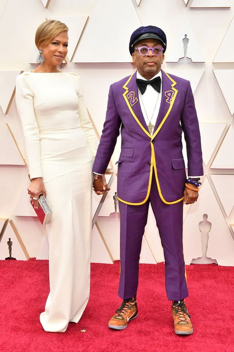 92nd Annual Academy Awards - Arrivals spike lee