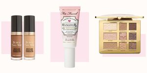 Too Faced Cosmetics best selling product reviews