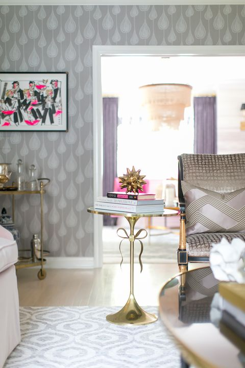 too faced beverly hills house tour