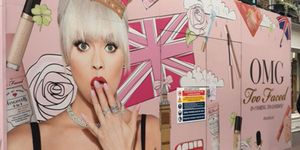 Too Faced shop London
