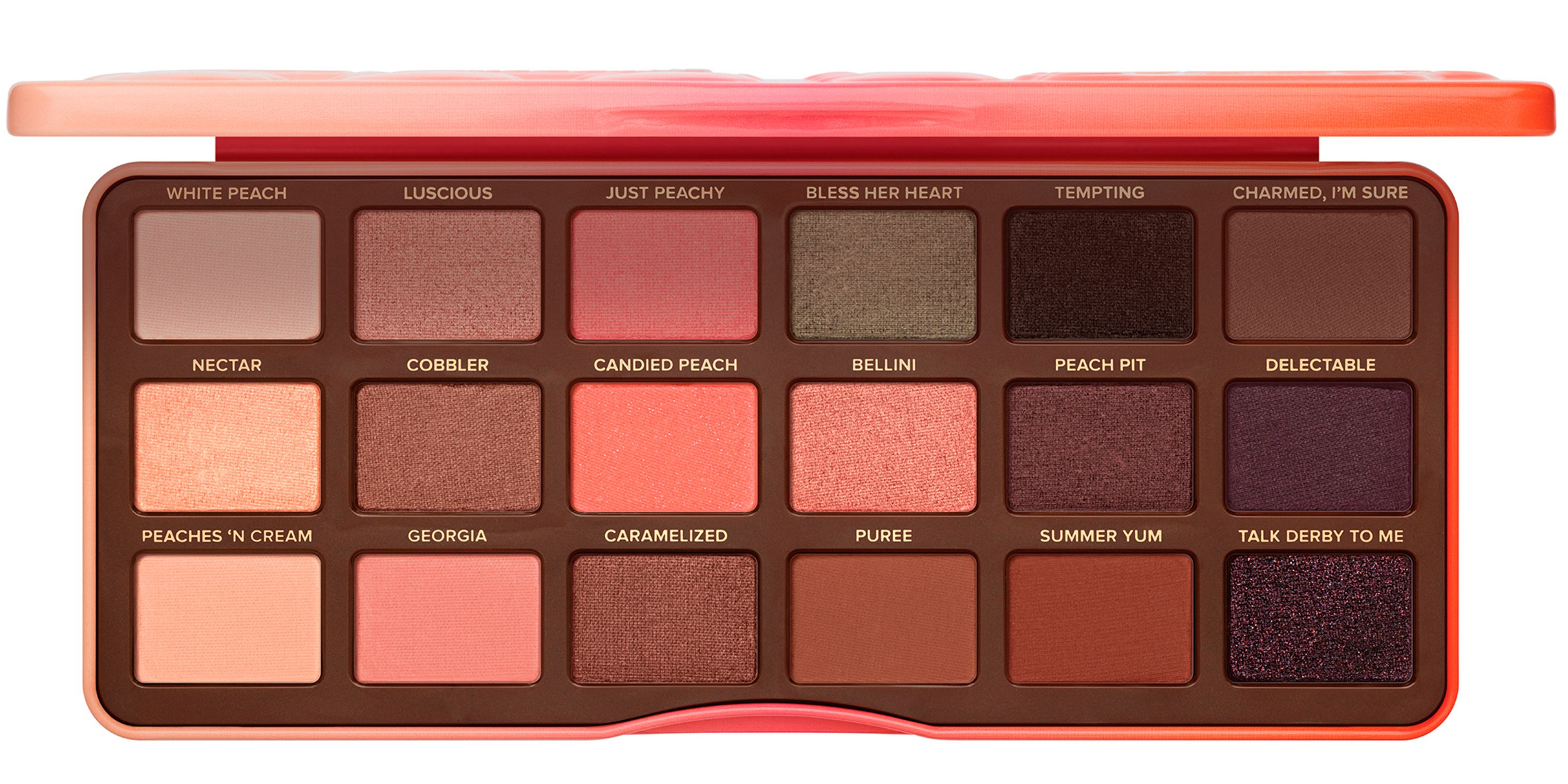 The New Eyeshadow Palettes You Need To KnowAbout