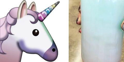 Unicorn, Purple, Nose, Cartoon, Violet, Fictional character, Snout, Clip art, Illustration, Mythical creature,