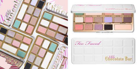 Eye shadow, Pink, Product, Eye, Cosmetics, Cheek, Organ, Human body, Material property, Tints and shades,