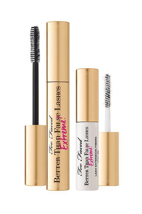 be2ca290a83 10 Best Fiber Mascaras - Best Eyelash Primer and Fiber Mascara