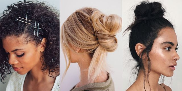 11 Cute Hairstyles For Summer 2019 Ways To Style Hair In The Summer