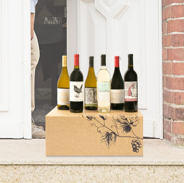 8041ef6f241 10 Best Wine Subscription Boxes - Top Mail Order Wine Services