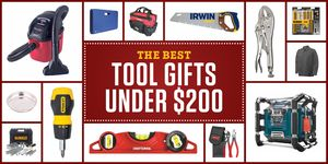 Tool Gifts Under $200