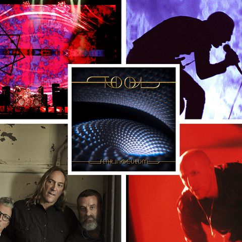 New Tool Album 2020.Tool Fear Inoculum Album Review 2019 Why You Ll Like