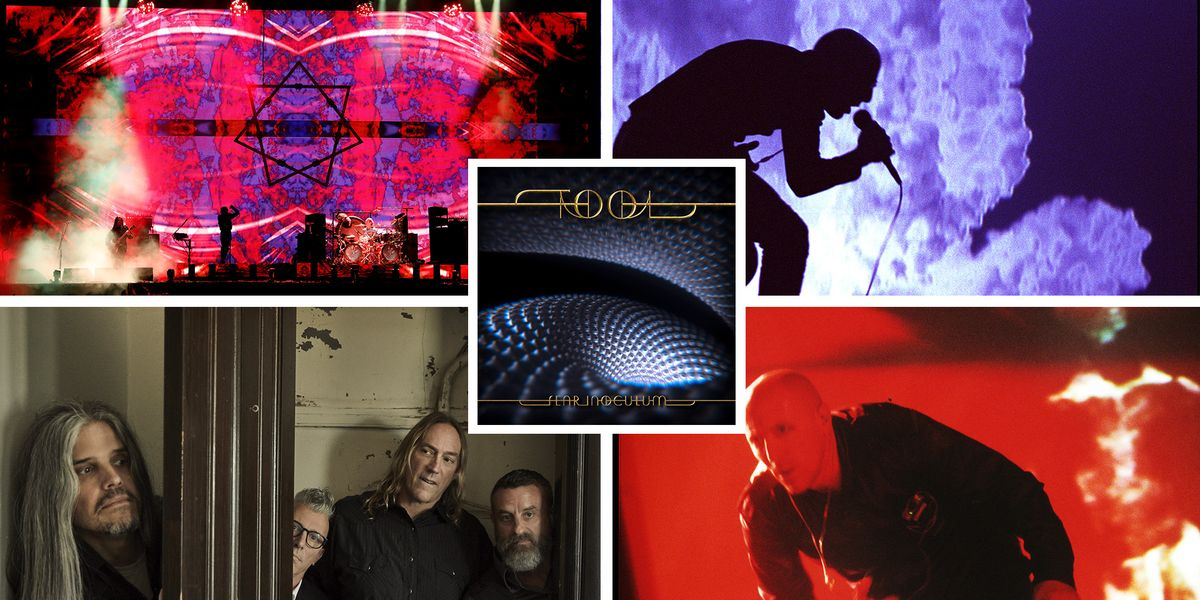 Tool Fear Inoculum Album Review 2019 Why You Ll Like Tool S New Album Stir us from our wanton slumber mitigate our ruin call us all to arms and order. tool fear inoculum album review 2019