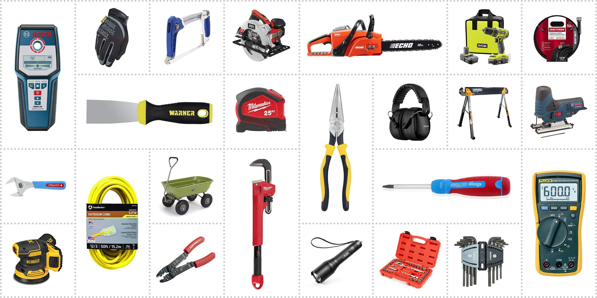 Best Tools 2020 Must Have Tools For Homeowners