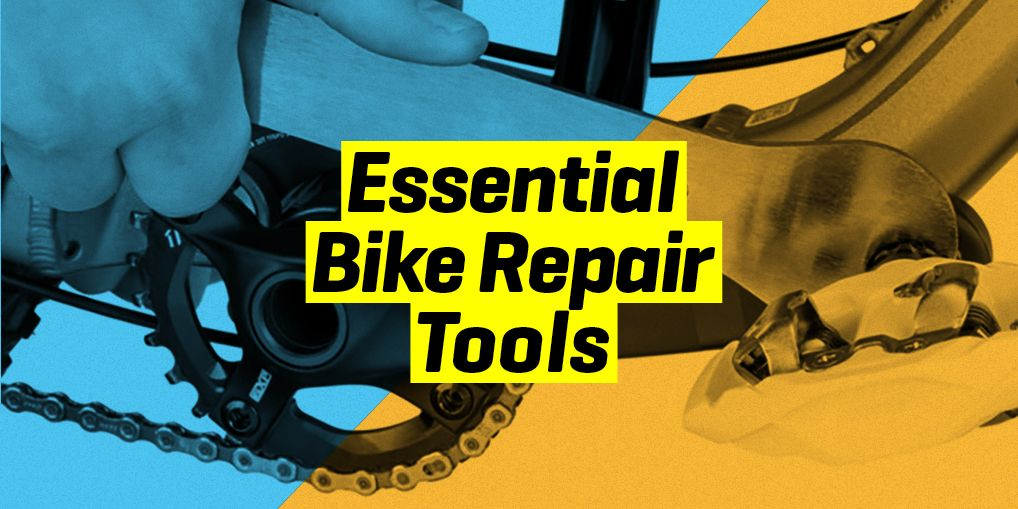 18 Essential Bike Tools You'll Always Want to Have Around