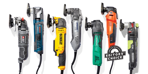 7 best oscillating tools oscillating multitools tested