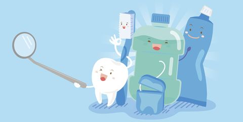 NHS dental costs