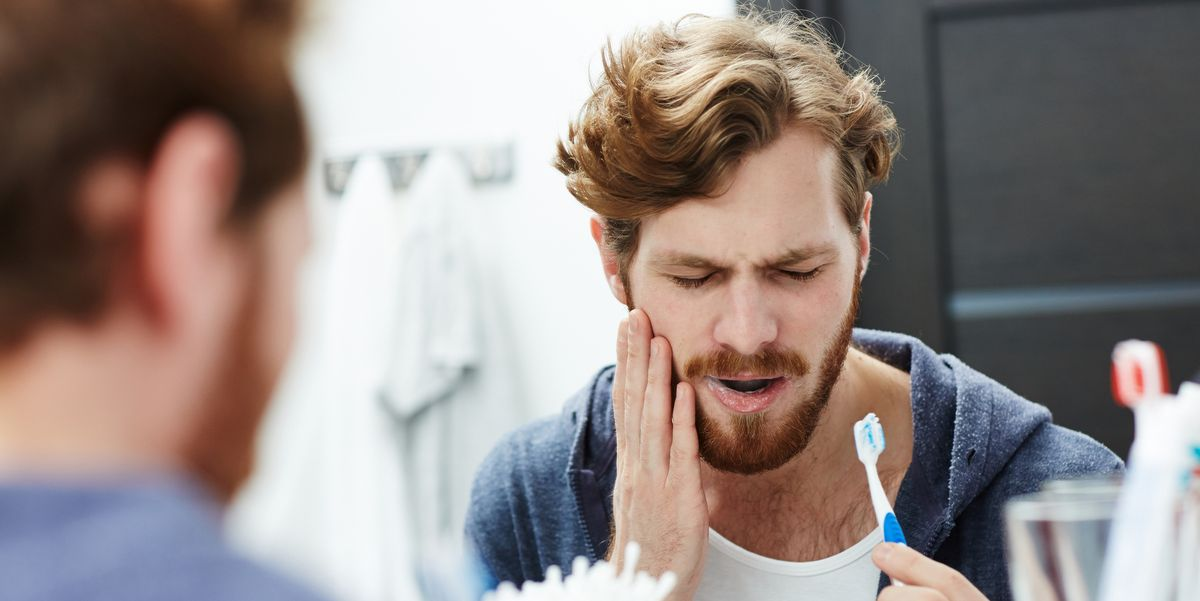 7 ways to help a toothache at home