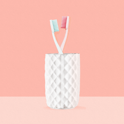Toothbrush Marriage Essay