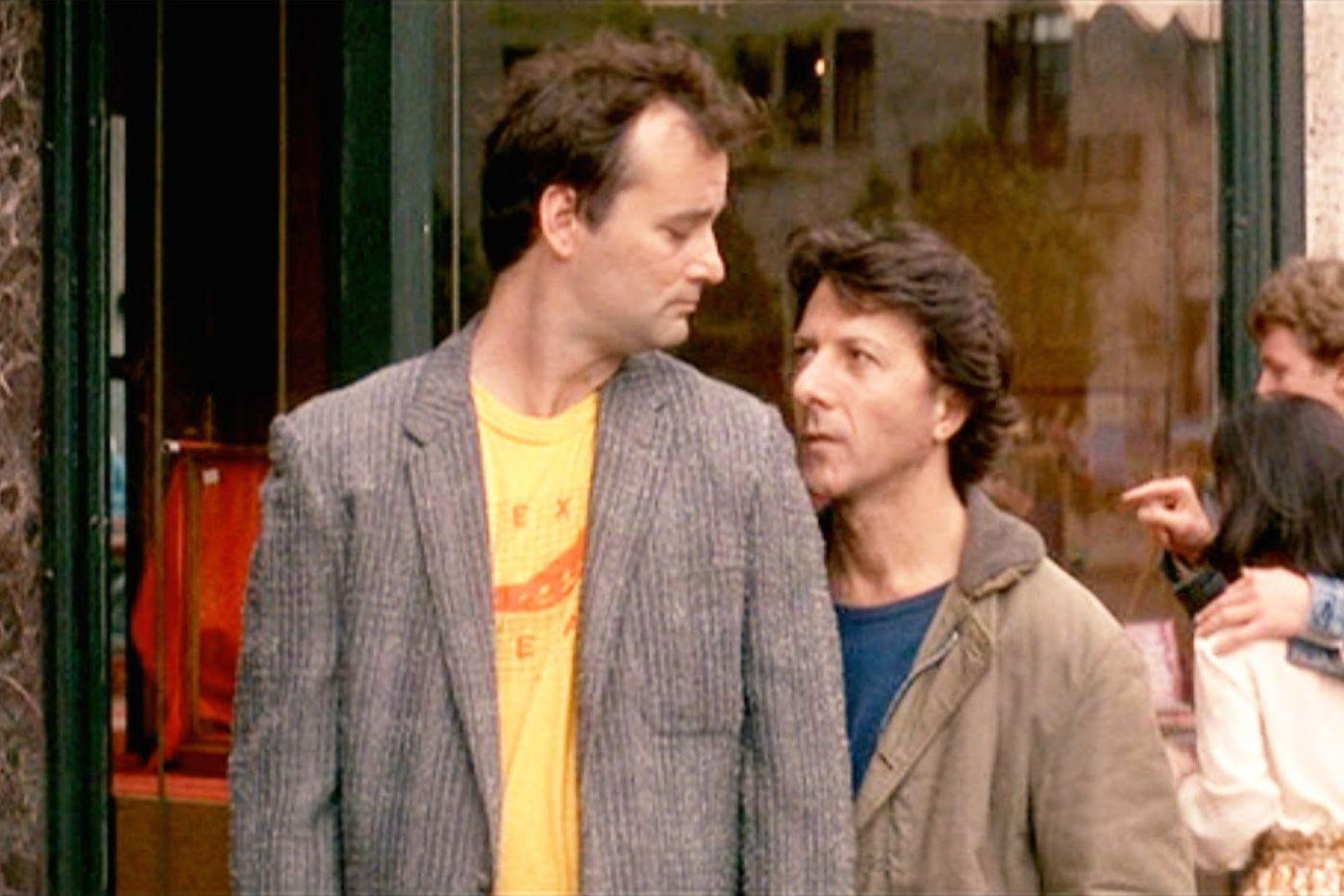 10. Tootsie (1982)