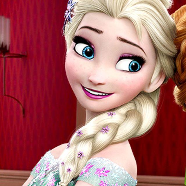 アナと雪の女王(frozen)ディズニー